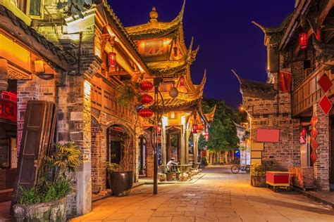 Welcome to Chengdu - China's Most Charming City