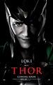 Image - Poster-loki.jpg | Thor Wiki | Fandom powered by Wikia