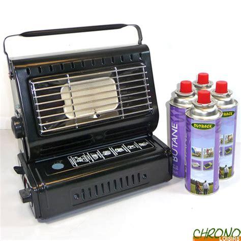 pack cde chauffage portable pour biwy 4 gaz chrono carpe