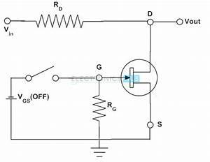 Mosfet Power Amplifier Circuit Diagram