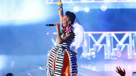 Africa's Music Industry Changes Tempo To Local Beat