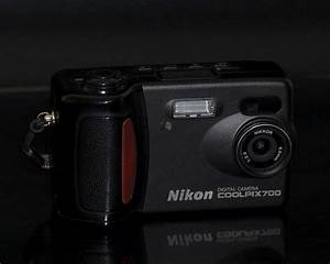 Nikon Coolpix 700 Manual User Guide And Product