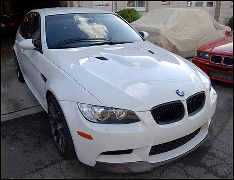 2009 Bmw M3 E90 Aa Stage 2 + Supercharger 1/4 Mile Trap