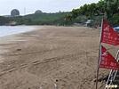 米克拉颱風發佈海陸警報 墾丁海邊封閉拉紅旗警戒 - 生活 - 自由時報電子報