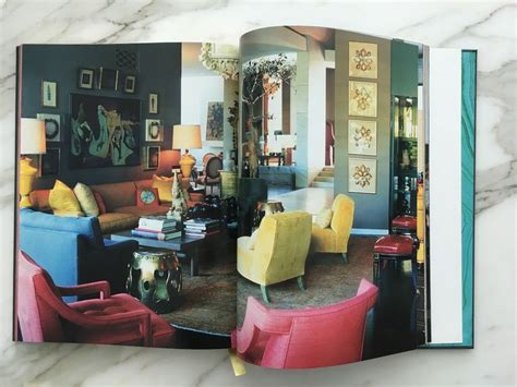 interior design books domicilium decoratus  kelly