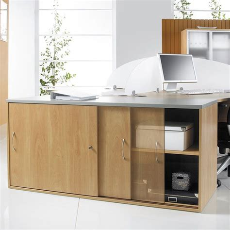 Wall Cupboards With Sliding Doors by Low Level Sliding Door Storage Cupboard Sliding Door