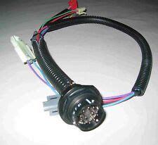 4t65e Wiring Harnes by 4l80e Harness Ebay