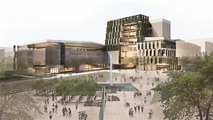 Finalist Proposal for First Public University in South ...