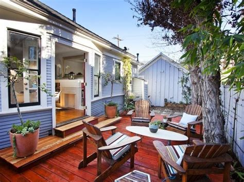 17 Best Images About Bungalow Backyards On Pinterest
