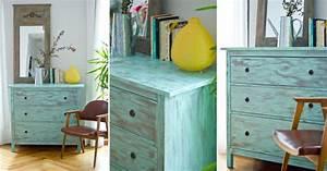 Cómo Dar Efecto Envejecido a Tus Muebles Ideas Carpinteros