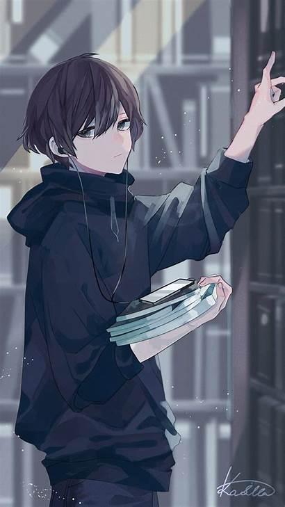Pfp Anime Ig Emilia Heart Boy Cool