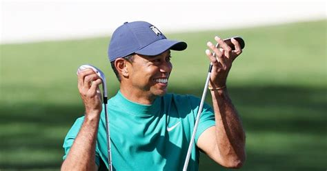 Tiger Woods reveals modified plan for Masters champions dinner