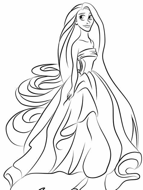 Anime boys coloring pages are a fun way for kids of all ages to develop creativity focus motor skills and from an animal anime we now move on to a baby girl. Princess Coloring Pages - Best Coloring Pages For Kids