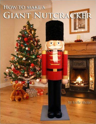 christmas soldier steps to drawyard sign how to make a nutcracker joelle meijer my nutcracker obsession crafts