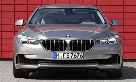 Bmw 770 Pictures To Pin On Pinterest Pinsdaddy