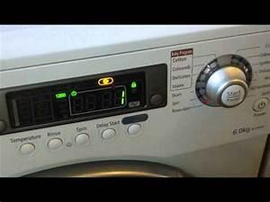 Bauknecht Waschmaschine Reset : bauknecht waschmaschine super eco 6412 doovi ~ Frokenaadalensverden.com Haus und Dekorationen