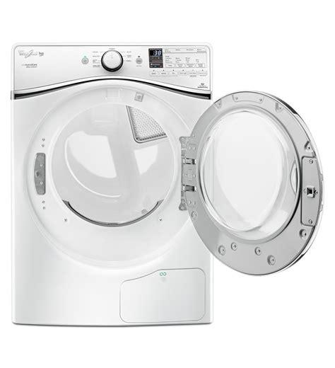 dryer whirlpool heat pump duet door open cuft washer lg dryers replace laundry repair electric
