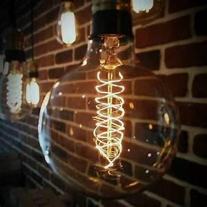 grosse ampoule filament deco 20170520000340 tiawukcom With salle de bain design avec grosses ampoules décoratives