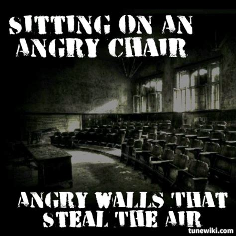 in chains angry chair 1000 images about on repeat on pearl jam led