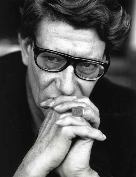 Yves Laurent Chatter Busy Yves Laurent Quotes