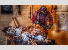 Medieval Torture Museum Visit St Augustine