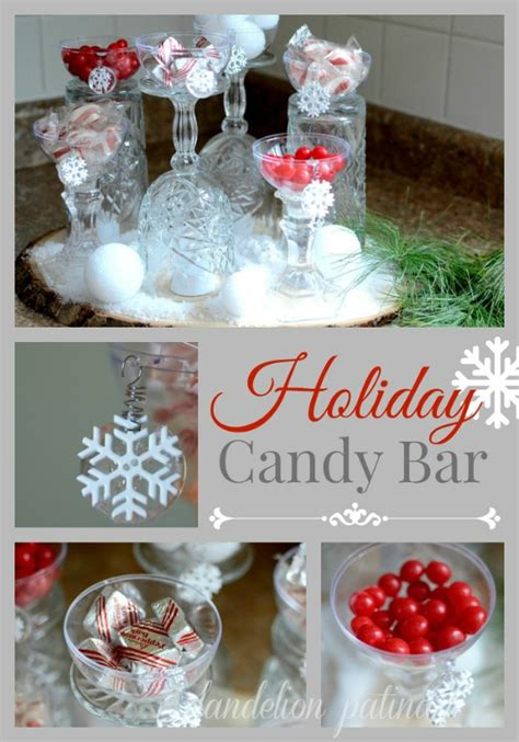 holiday candy bar holiday inspiration hoosier homemade