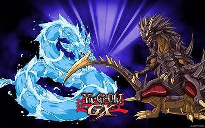 Yu Gi Oh Gx Yugioh Wallpapers Dragon