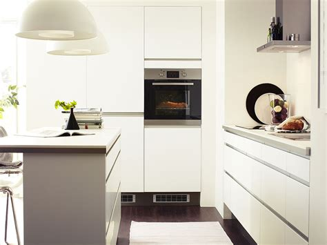 Ikea Kitchens Easy Flatpax Offers A Professional