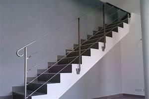 Rambarde d'escalier à Meze, Ferstyle vous présente ses créations
