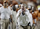 Mack Brown steps down as Texas head football coach - News ...