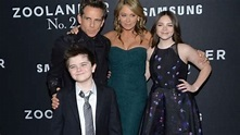 Quinn Dempsey Stiller Net Worth, Fortune, Family, Father ...