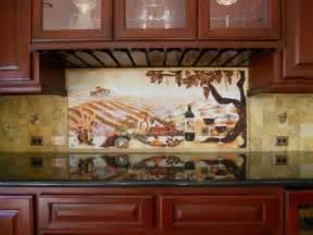 cool kitchen backsplash tuscan vineyard wine tiles for kitchen backsplashes unique kitchen backsplash trend for 2013