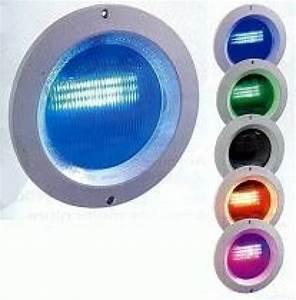 Projecteur De Piscine : spot led hayward piscine b ton ~ Premium-room.com Idées de Décoration