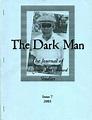 The Dark Man #7 - Mind's Eye HyperPublishing/Iron Harp ...