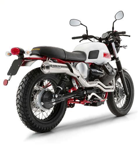 Moto Guzzi V7 Stornello by Moto Guzzi V7 Ii Stornello Motorrad Fotos Motorrad Bilder