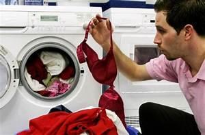 Waschmaschine Spült Weichspüler Nicht Ein : tipps zum richtigen waschen volles programm bei der ~ Watch28wear.com Haus und Dekorationen