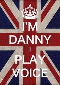 Danny Worsnop o... Gosupermodel Quotes