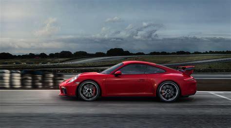 Porsche 911 Gt3 (2017) Review By Car Magazine