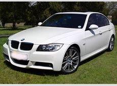 Reader test BMW 335i auto Wheels24