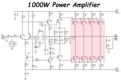 2sa1943 by pacalaya electronics electronic circuit
