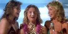 Sean Penn plays the ultimate surfer dude as Jeff Spicoli