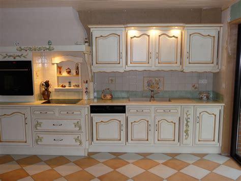 cuisine rustique provencale decoration cuisine provencale