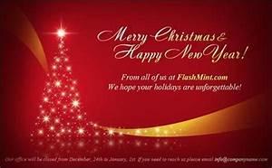 24 Cheerful Christmas Newsletter Templates Creative