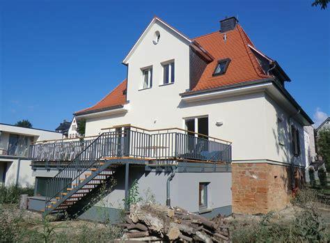 Sanierung Und Anbau Einer Jugendstil Villa