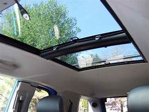 Aftermarket  Aftermarket Panoramic Sunroof