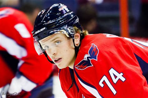 John Carlson Out 3-4 Weeks Following Procedure Today