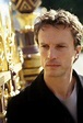 Jonathan Firth (Colin's younger brother); just saw him in ...