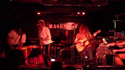 Motopony Seer In Hd At The Basement Columbus Oh Oct