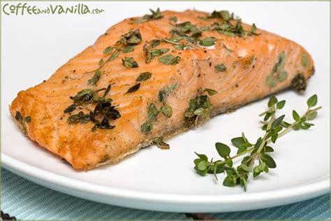 baking salmon baked salmon fillet self catering kwazulu images