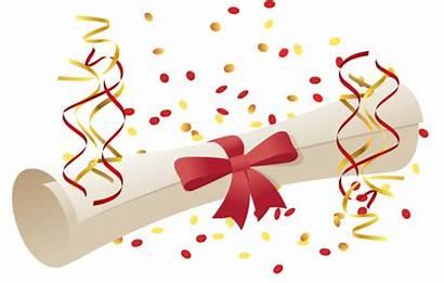 Graduation Clipart Clip Invitation Printable Streamers Invitations
